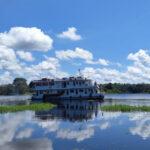 Viagens missionárias para o interior do Amazonas- Vem com a gente!