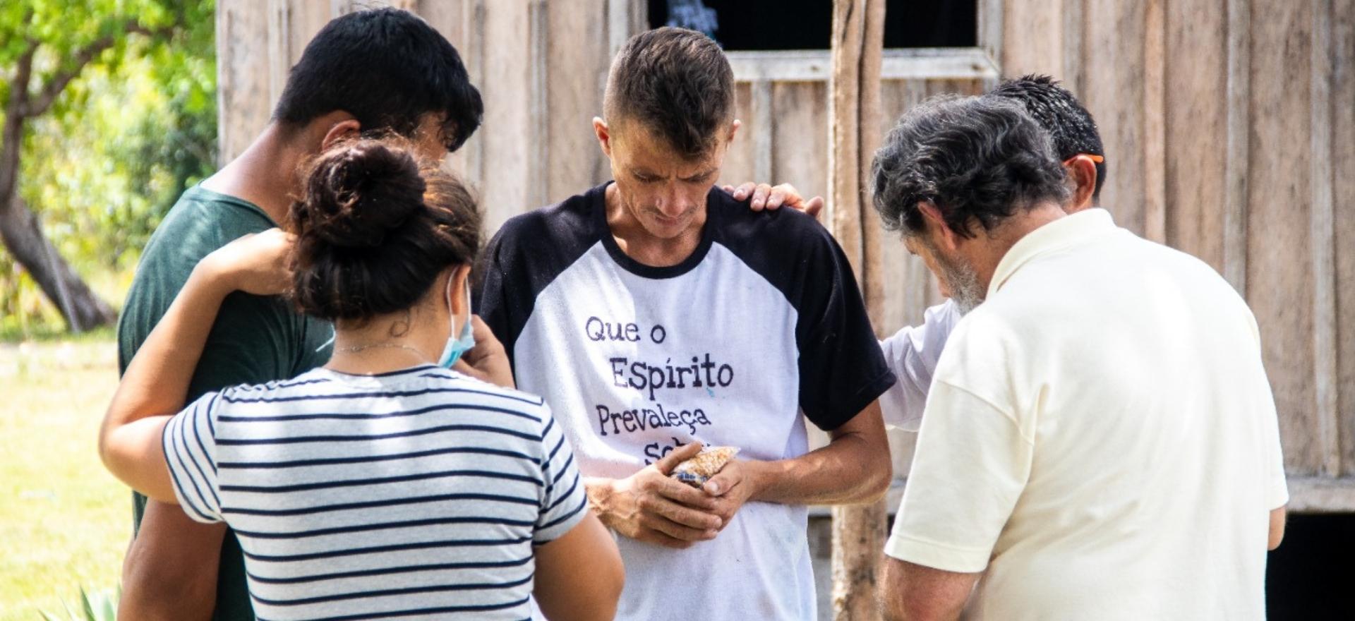 Nas Asas da Oração 23-09-2021